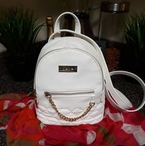 Bebe Gina Mini Backpack